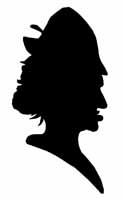 a-bgel-silhouette