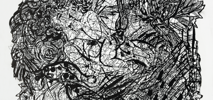 Zipora Rafaelov: Neshika (Bildrechte: VG Bild-Kunst)