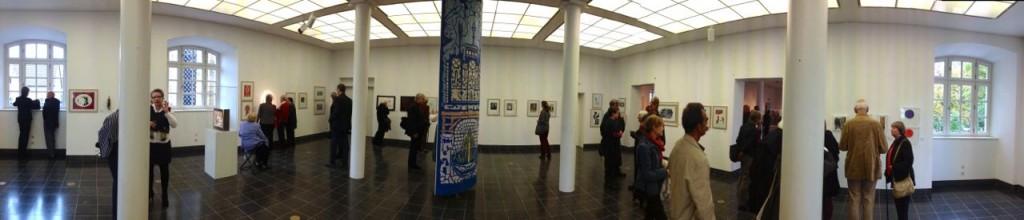 Panorama Raum 2