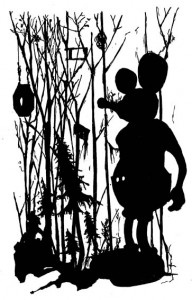 Henrik Schrat: Disneyland, o.J.