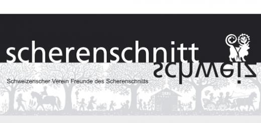 Schweizerischer Verein Freunde des Scherenschnitts