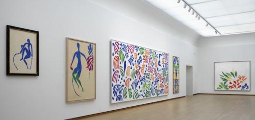 © Succession H. Matisse, c / o Pictoright Amsterdam 2015